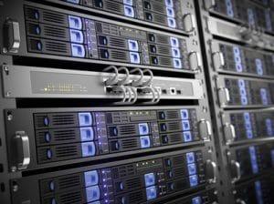 dedizierter server